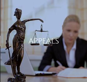 Appeals Link