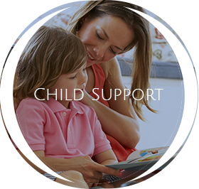 Child Support Link