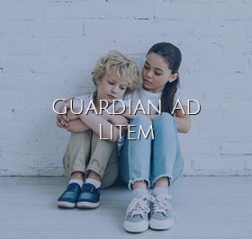 Guardian Ad Litem Link