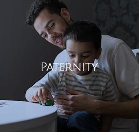 Paternity Link